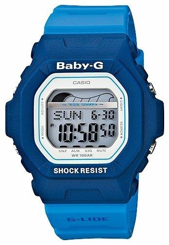 Наручные часы CASIO BLX-5600-2E