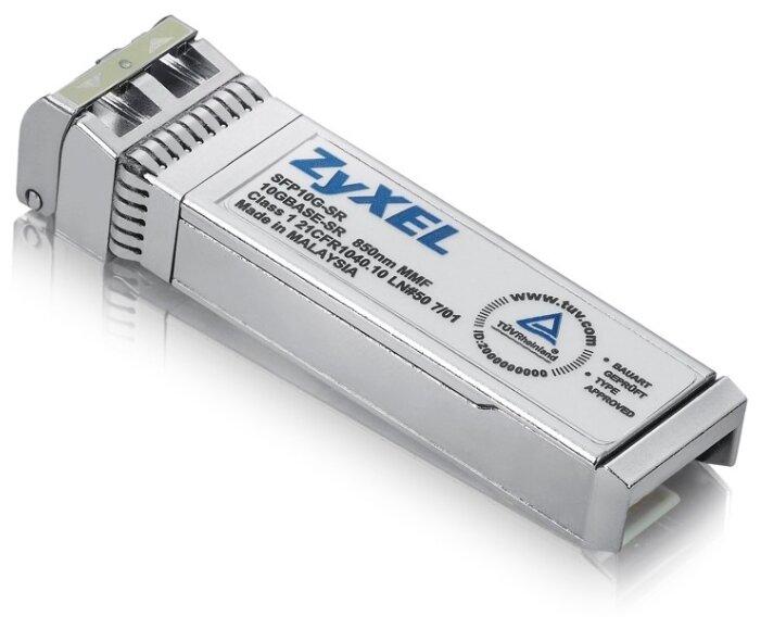 SFP трансивер ZYXEL SFP10G-SR