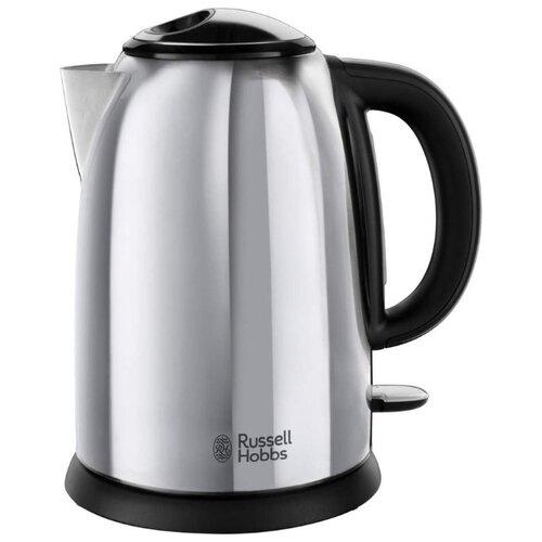 Чайник Russell Hobbs 23930-70, серебристый