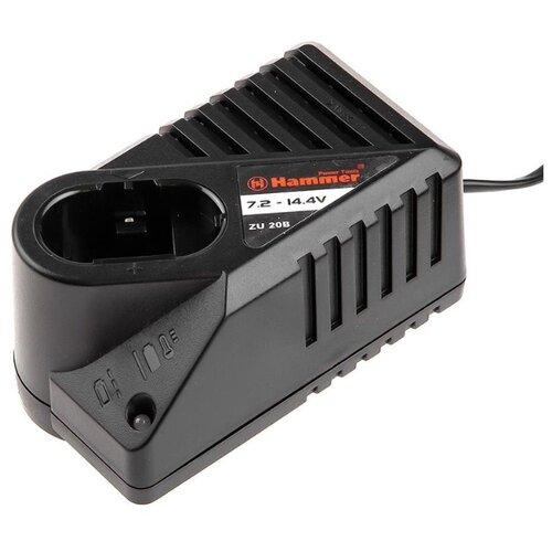 Зарядное устройство Hammer ZU 20B 14.4 В зарядное