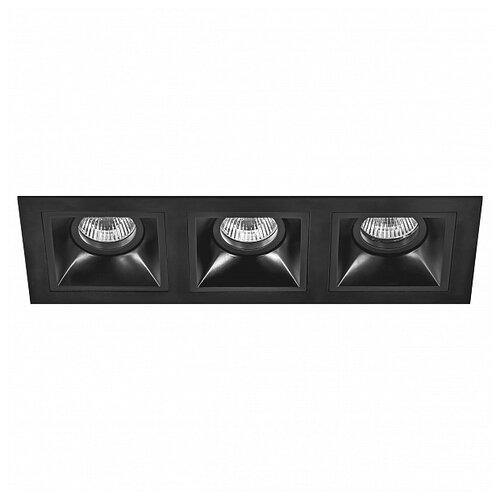 Встраиваемый светильник Lightstar Domino D537070707 встраиваемый светильник lightstar miriade 011992