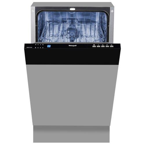 Посудомоечная машина Weissgauff BDW 4134 D weissgauff bdw 4138 d