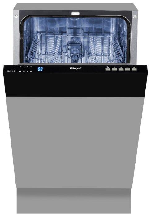 Посудомоечная машина Weissgauff BDW 4134 D