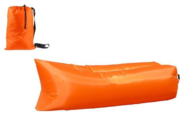 Надувной диван Arizone 260х70 см