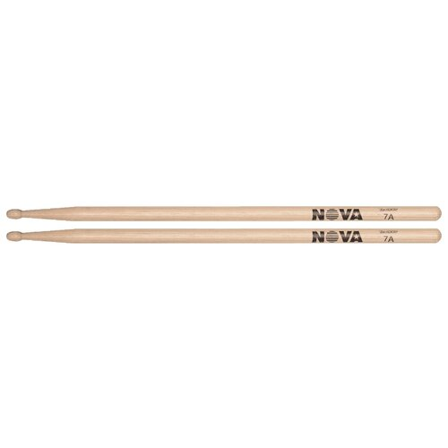 Барабанные палочки Vic Firth NOVA 7A vic firth n5ab black nova