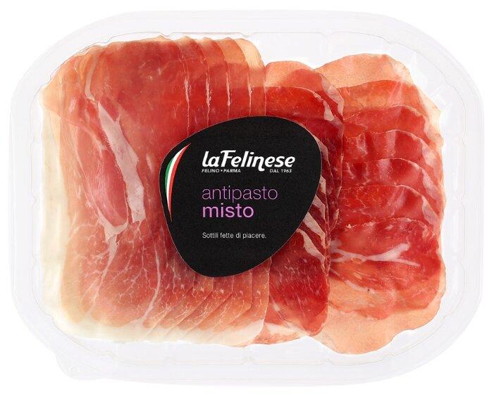 La Felinese окорок свинина Мек сыровяленый 120 г