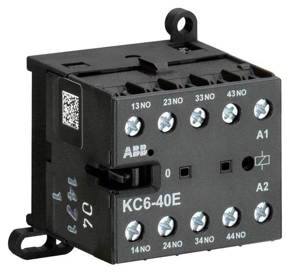 Вспомогательный контактор/реле ABB GJH1213001R8401