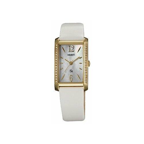 Фото - Наручные часы ORIENT QCBG004W женские часы orient qcbg004w ucenka