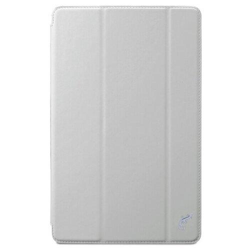 Чехол G-Case Slim Premium для Samsung Galaxy Tab A 10.5 белый
