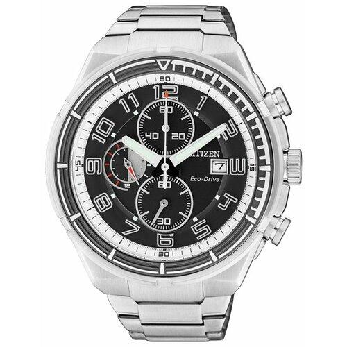 Фото - Наручные часы CITIZEN CA0490-52E наручные часы citizen av0070 57l
