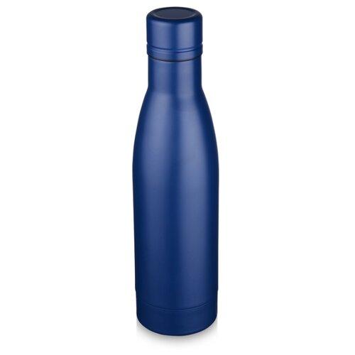 Вакуумная бутылка «Vasa» c медной изоляцией, синий