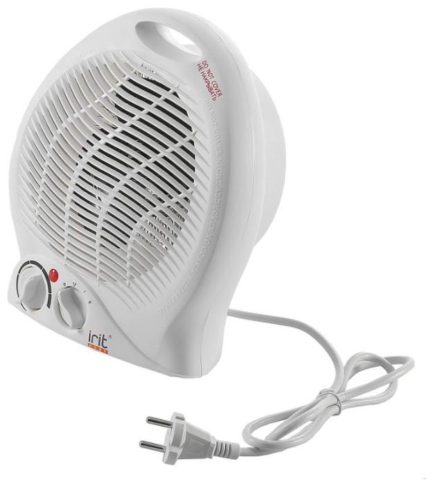 Тепловентилятор Irit IR-6007 купить по низкой цене в ...