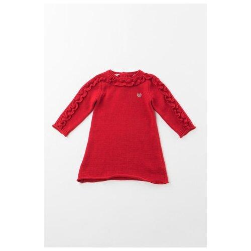 Купить Платье Sarabanda размер 80, красный, Платья и юбки