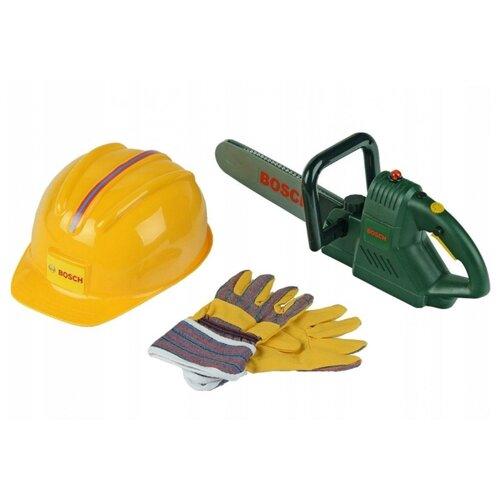 Купить Klein Набор лесоруба 8435, Детские наборы инструментов