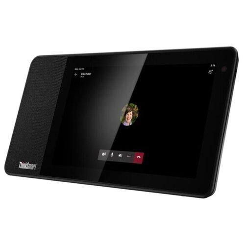 Терминал видеоконференцсвязи Lenovo ThinkSmart View (ZA690028RU) Business Black
