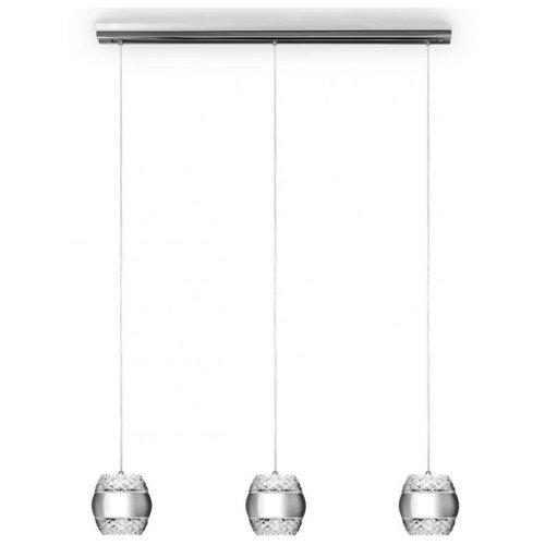 Светильник светодиодный Mantra Khalifa 5168, LED, 36 Вт встраиваемый светильник mantra c0078 led 12 вт