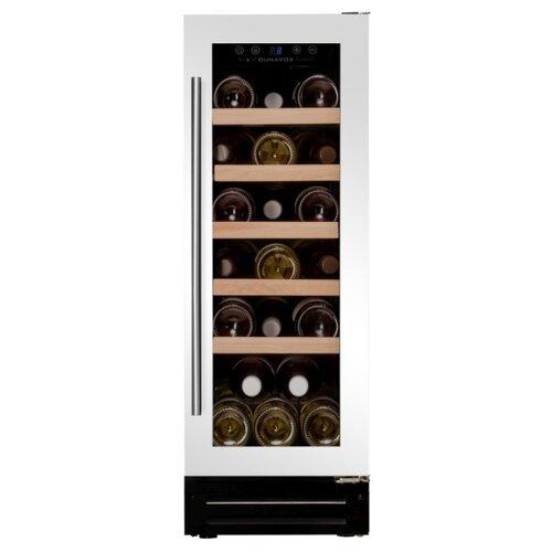 Встраиваемый винный шкаф Dunavox DAU-19.58W