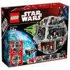 Конструктор LEGO Star Wars 10188 Звезда Смерти