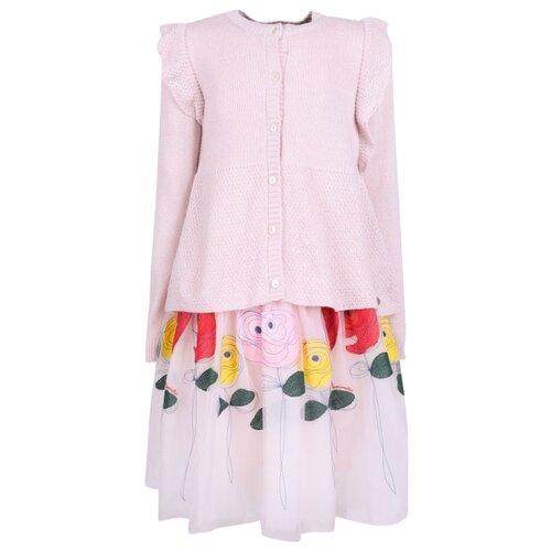 Купить Комплект одежды Simonetta размер 152, розовый, Комплекты и форма