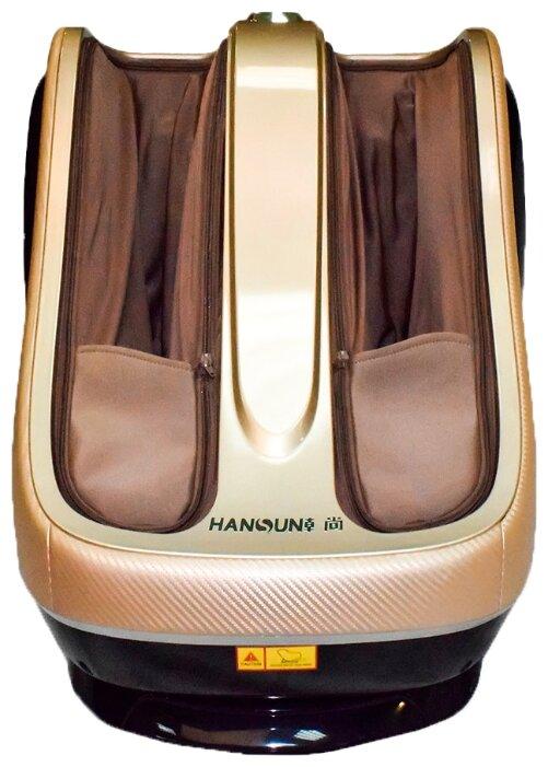 массажер hansun fc1006 отзывы
