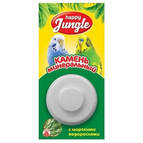 Лакомство для птиц Happy Jungle с водорослями 14 г