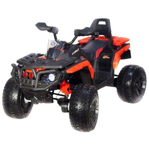 Купить Toyland Квадроцикл BBH3588, красный, Электромобили