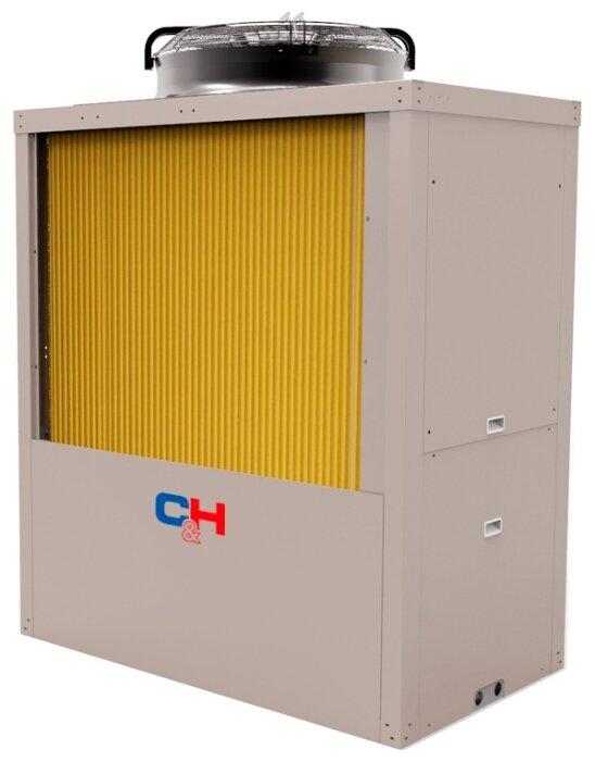 Тепловой насос Cooper & Hunter CH-HP42UMNM