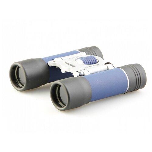 Фото - Бинокль Veber Sport БН 10x25 new синий/черный бинокль veber sport бн 10x25 камуфлированный