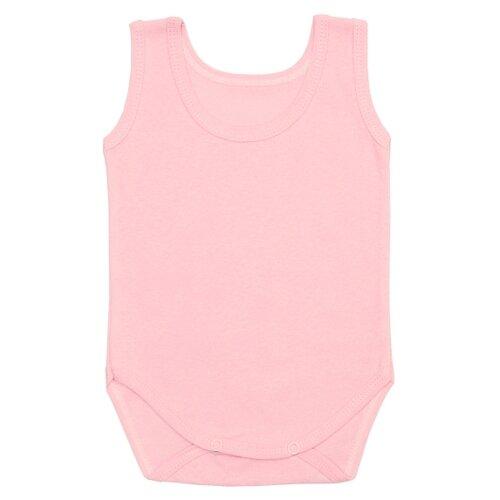 Купить Боди Чудесные одежки размер 74, розовый