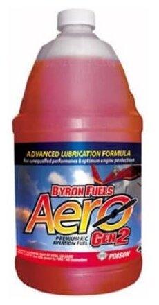 Топливо Byron Aero Gen2 5%