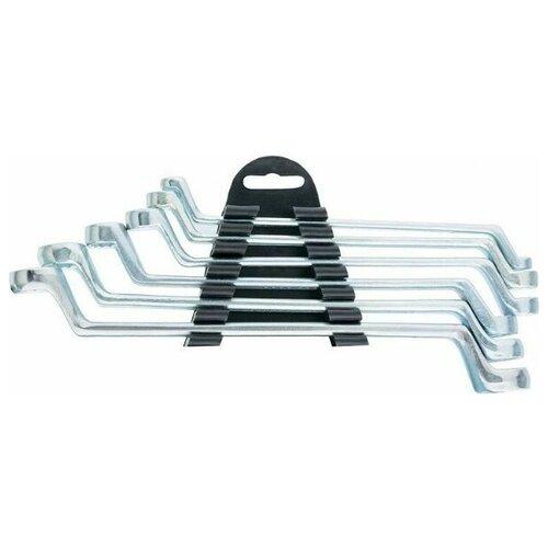 Фото - Набор гаечных ключей Sparta (6 предм.) 153305 набор инструментов sparta 6 предм 13540 черный оранжевый