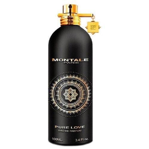 Парфюмерная вода MONTALE Pure Love, 100 мл цена 2017