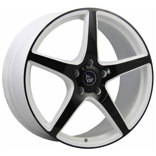 цена на Колесный диск YST X-9 7x18/5x114.3 D67.1 ET50 W+B