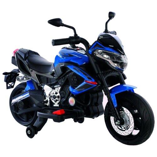 CITY-RIDE Мотоцикл CR012 синий