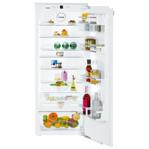 Фото - Встраиваемый холодильник Liebherr IK 2760 встраиваемый холодильник liebherr icbs 3224