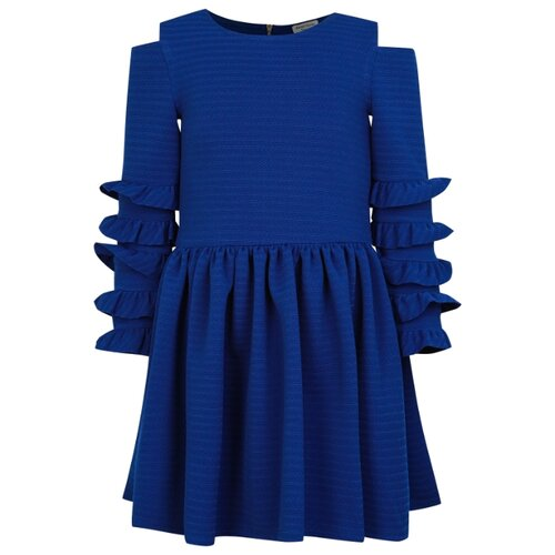 Платье David Charles размер 164, синий