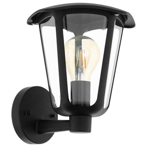 Фото - Eglo Уличный настенный светильник Monreale 98119 уличный настенный светильник eglo nisia 1 93366