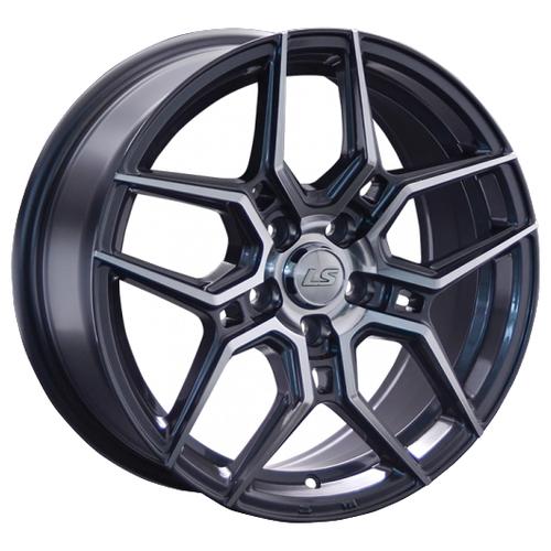 Фото - Колесный диск LS Wheels LS1266 7.5х17/5х114.3 D60.1 ET40, GMF колесный диск ls wheels ls570 7x16 5x114 3 d73 1 et40 hp