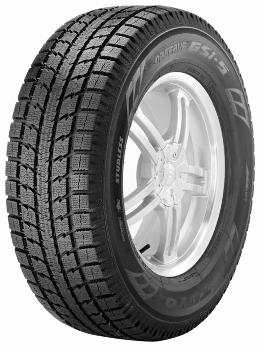 Автомобильная шина Toyo Observe GSi-5 235/65 R17 104Q зимняя