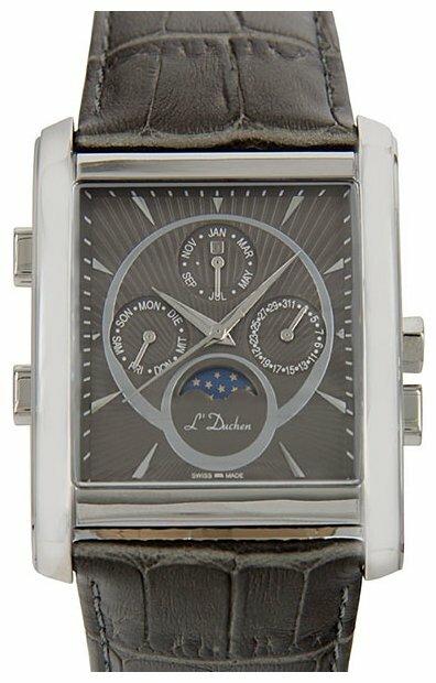 Наручные часы L'Duchen D537.18.33