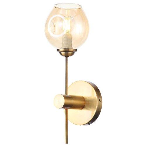 Настенный светильник ST Luce Fovia SL1500.201.01, 40 Вт настенный светильник st luce meddo sl1138 201 01 40 вт