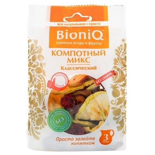 Компотный микс BioniQ классический, 80 г
