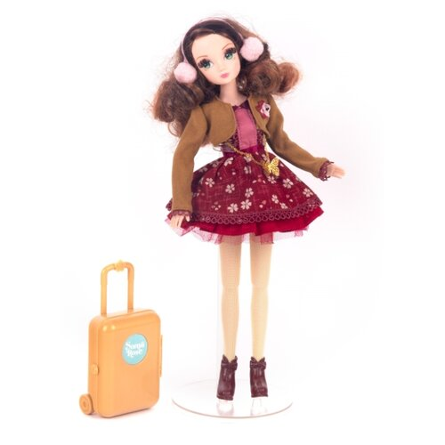 Купить Кукла Sonya Rose Daily collection Путешествие в Японию, 27 см, R4420N, Куклы и пупсы