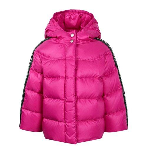 цена Куртка GUCCI размер 92, розовый онлайн в 2017 году
