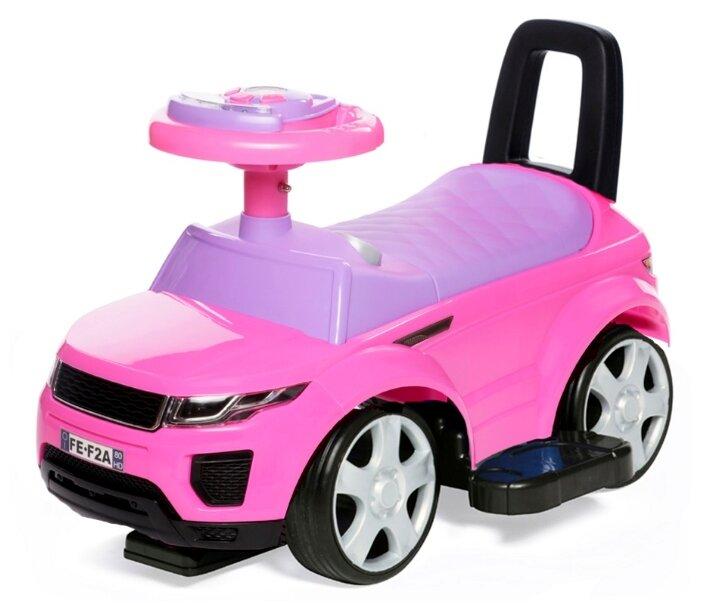 Каталка-толокар Baby Care Sport Car (613)