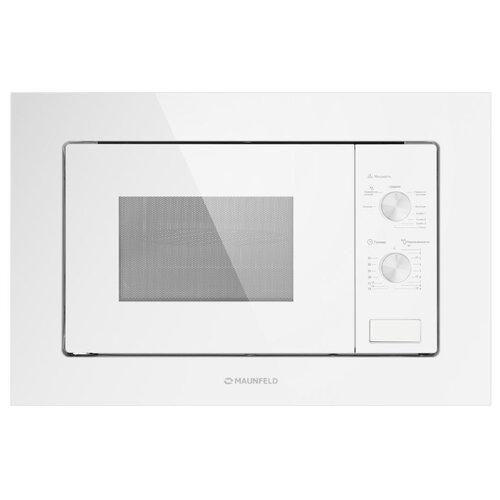 Микроволновая печь встраиваемая MAUNFELD MBMO.20.2 PGW