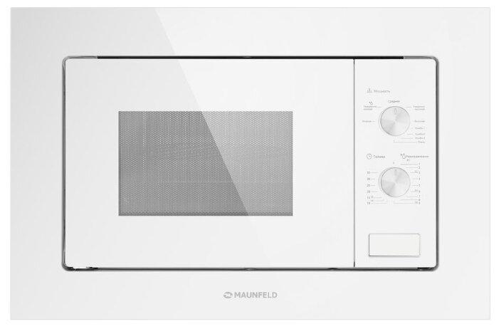 Микроволновая печь встраиваемая MAUNFELD MBMO.20.2PGW