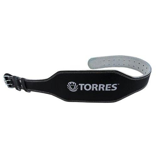 цена на Пояс TORRES PRL619018 черный M