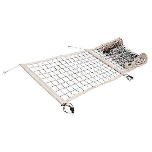 Волейбольная сетка ATEMI T4001N, белый