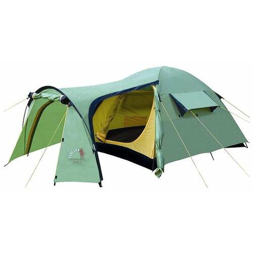 Палатка Indiana Tramp 4 оливковый